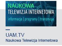 UAM TV, Naukowa Telewizja Internetowa