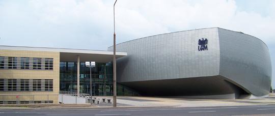 Wydział Pedagogiczno-Artystyczy w Kaliszu