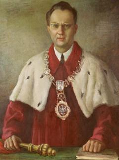 GERARD LABUDA