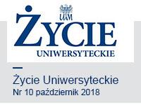 Życie Uniwersyteckie