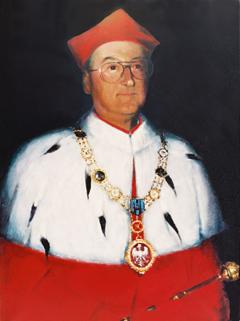JERZY FEDOROWSKI