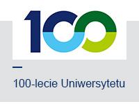 100-lecie Uniwersytetu