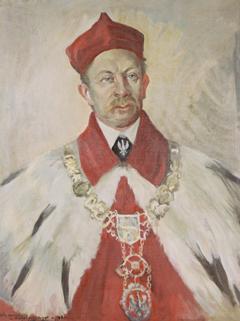 EDWARD FELIKS LUBICZ - NIEZABITOWSKI